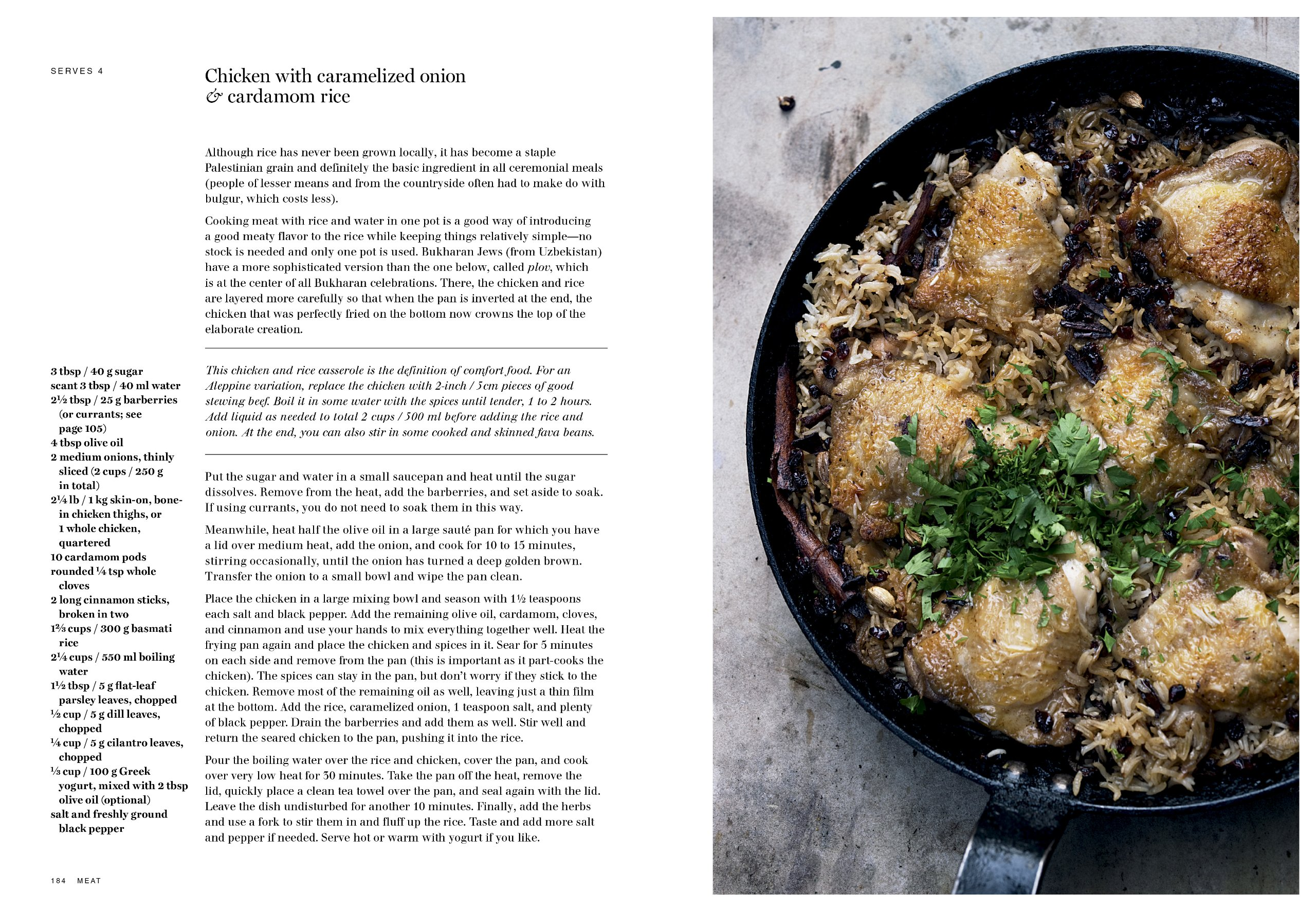 Jerusalem Cookbook Cover Recipe : The jerusalem cookbook review amazing recipes by