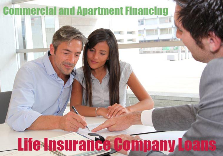 Life Insurance Company Loans