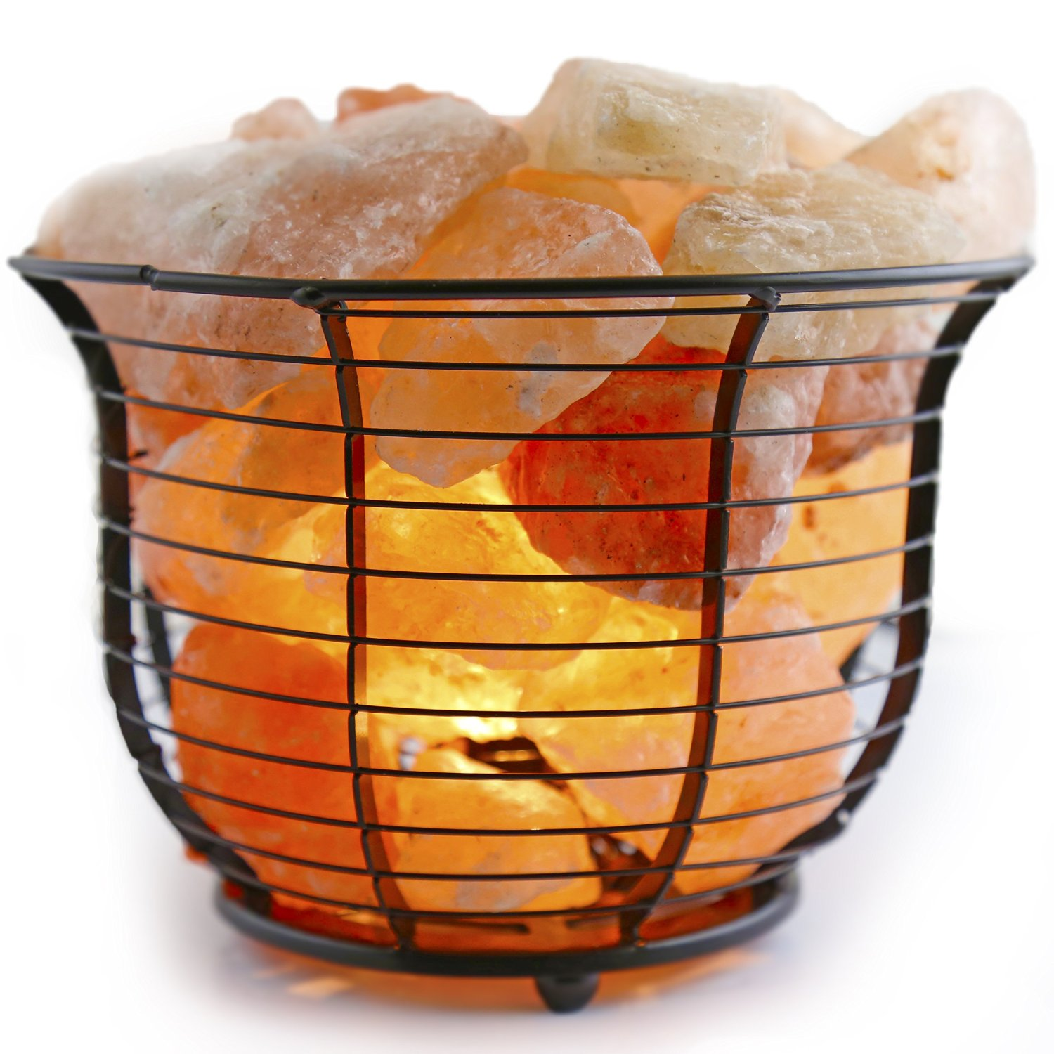 12 Reasons To Keep A Himalayan Salt Lamp In Every Room Of The House -  Jerusalem Post 5ce0a37b56e2