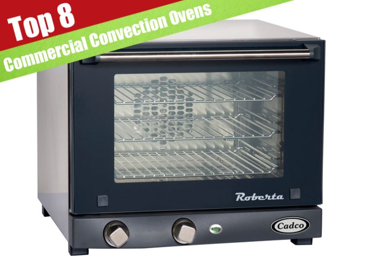 Best Industrial Oven For Baking Cakes