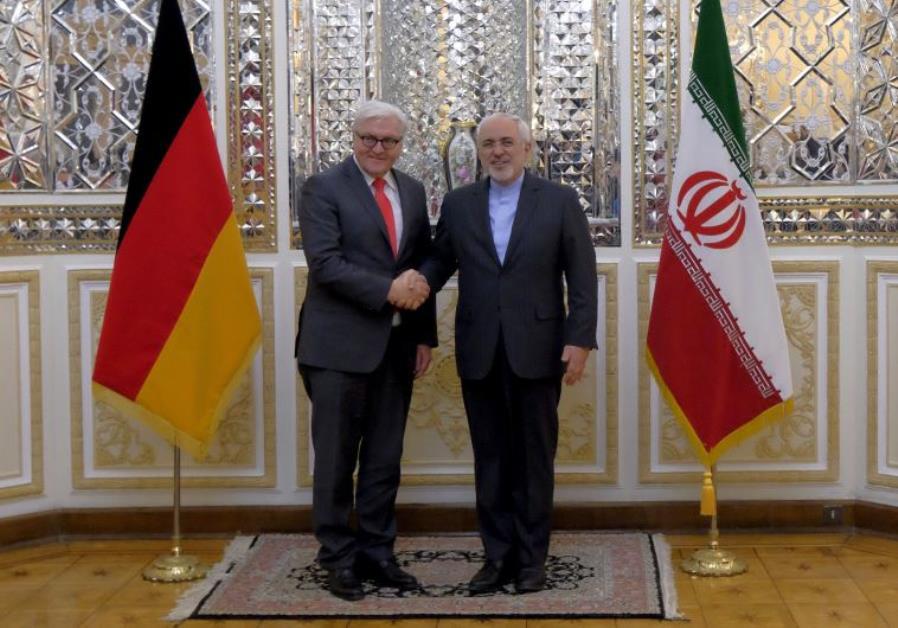 iran german
