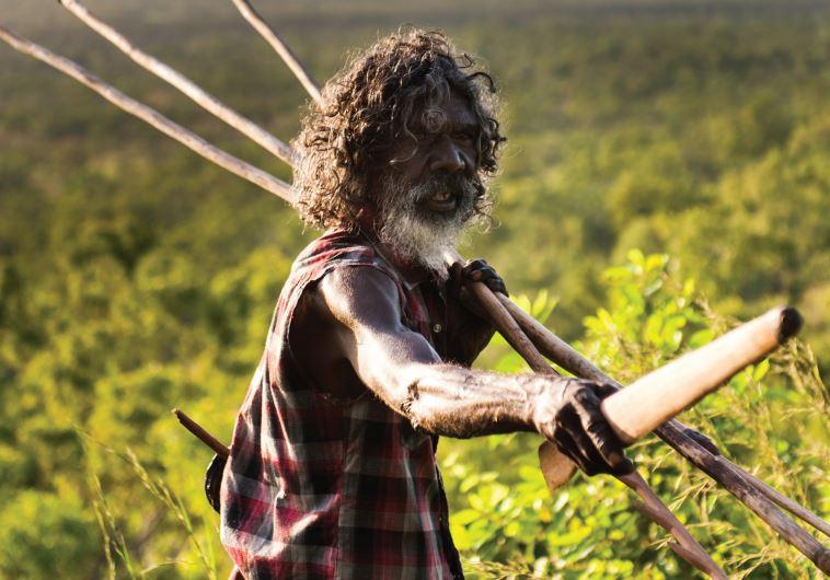 The Australian film fest