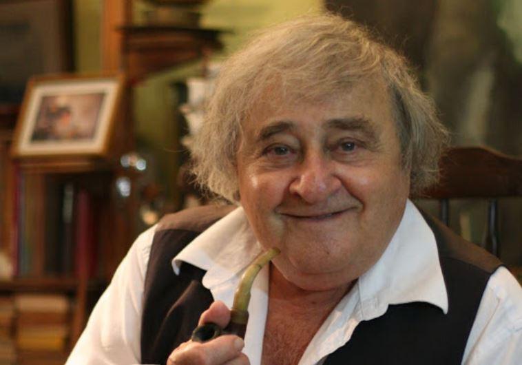 Veteran Israeli actor Ya'ackov (Yankele) Ben Sira