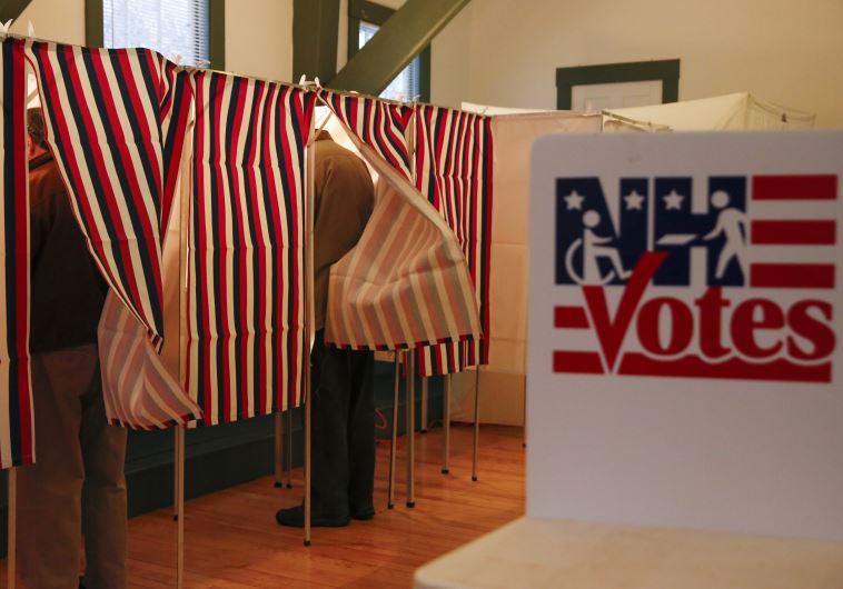 new hampshire vote