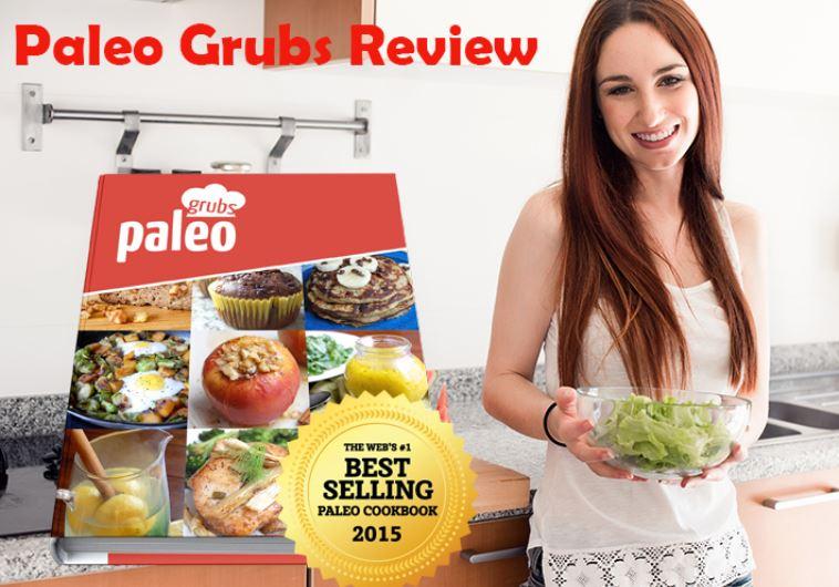 Paleo Grubs Cook Book