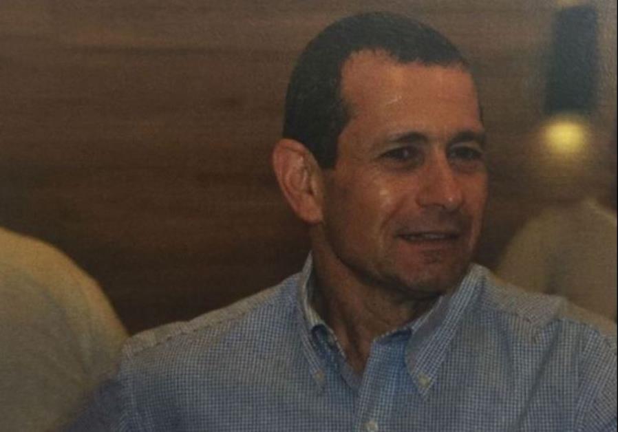 Nadav Argaman, the man named to head the Israel Security Agency (Shin Bet)