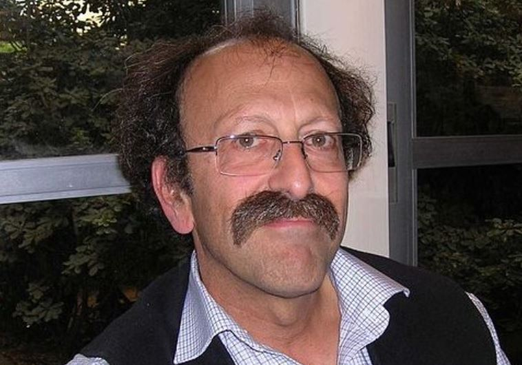 Professor David Shulman.