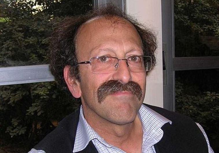 Professor David Shulman.
