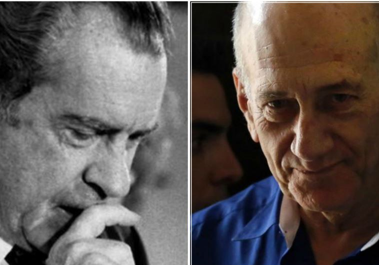 Nixon Olmert