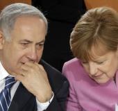 Netanyahu Berlin