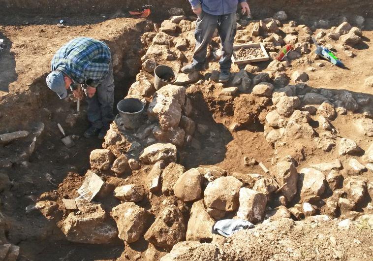 Jerusalem Archaeology
