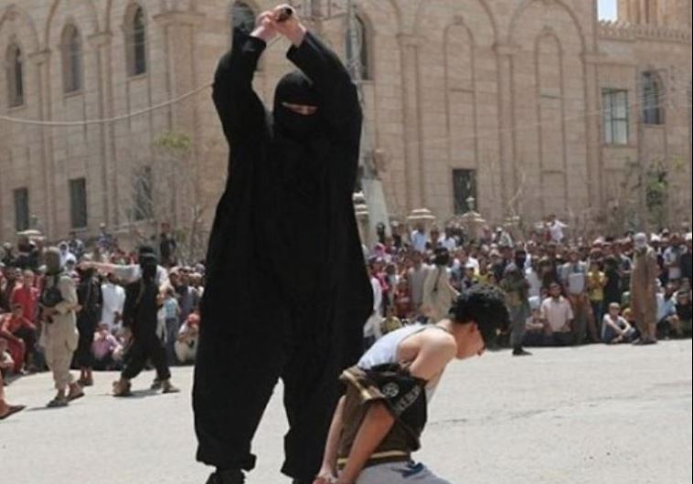 ISIS beheads 15-year-old Iraqi boy for listening to pop music