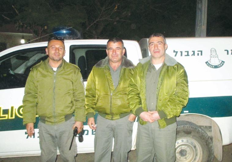 Israel Druse