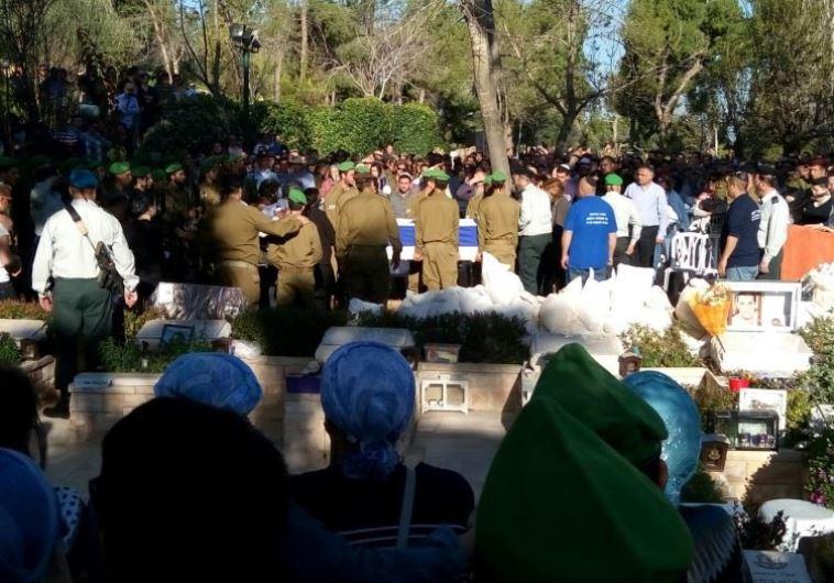 tuvia yanai funeral