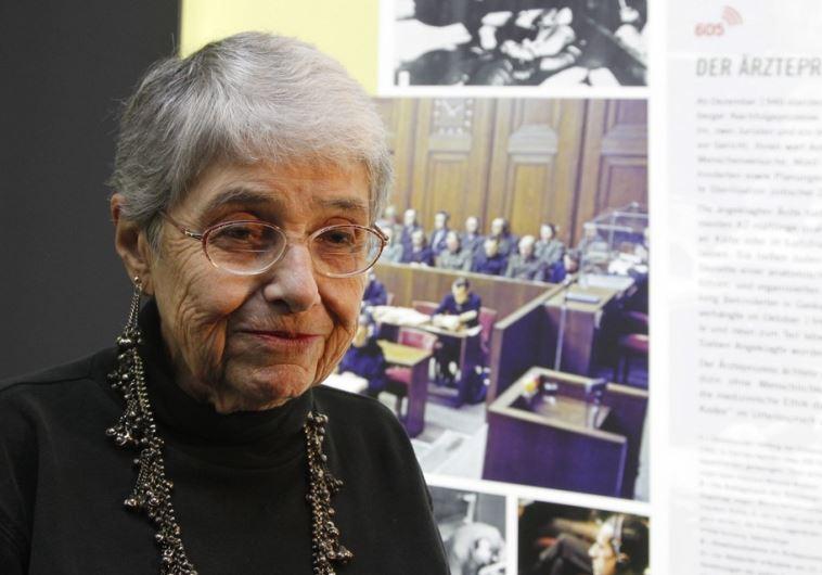 Hedy Epstein