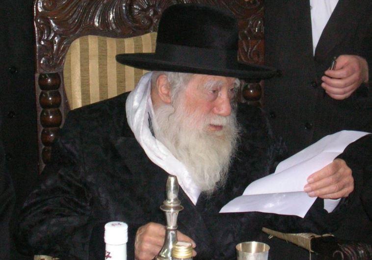 Rabbi Yochanan Sofer
