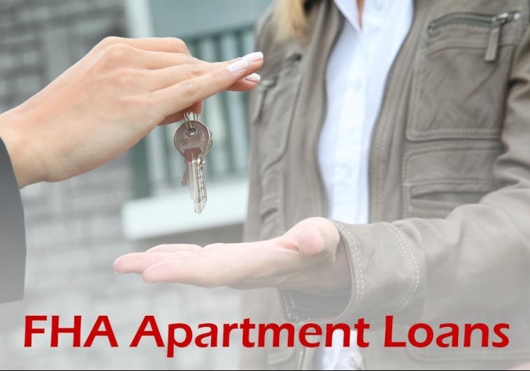 FHA Apartment Loans