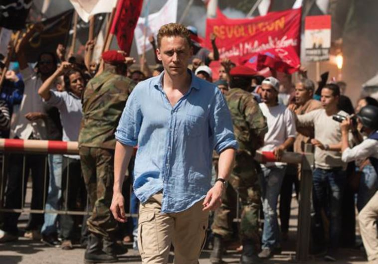 'The Night Manager' TV review
