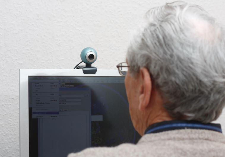 Israel pensioners