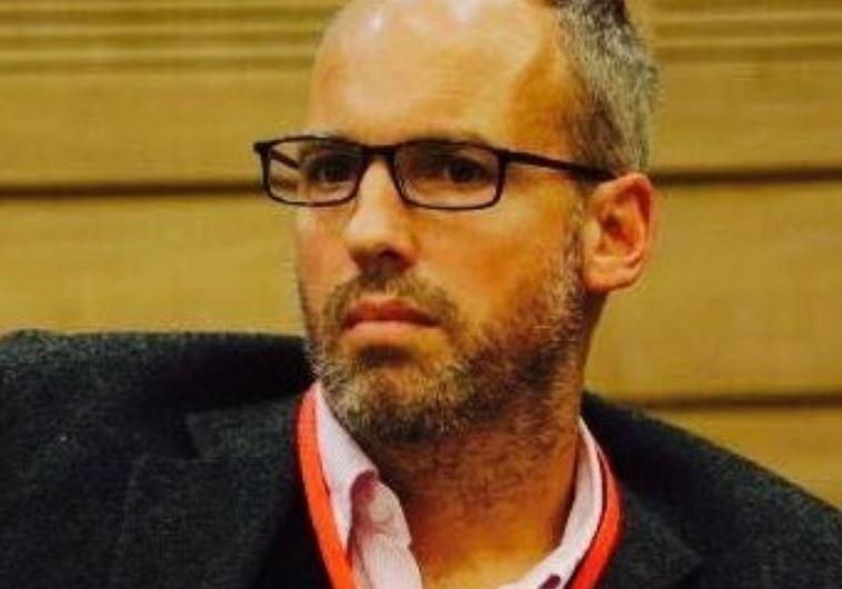 Luker Baker, Reuters reporter.