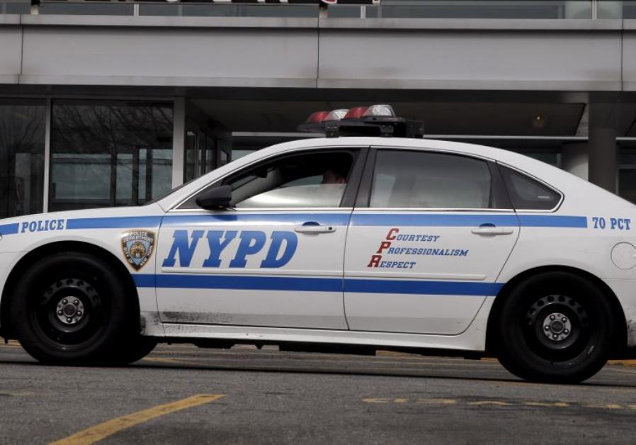 NYPD investigate an ultra-orthodox man for abduction.