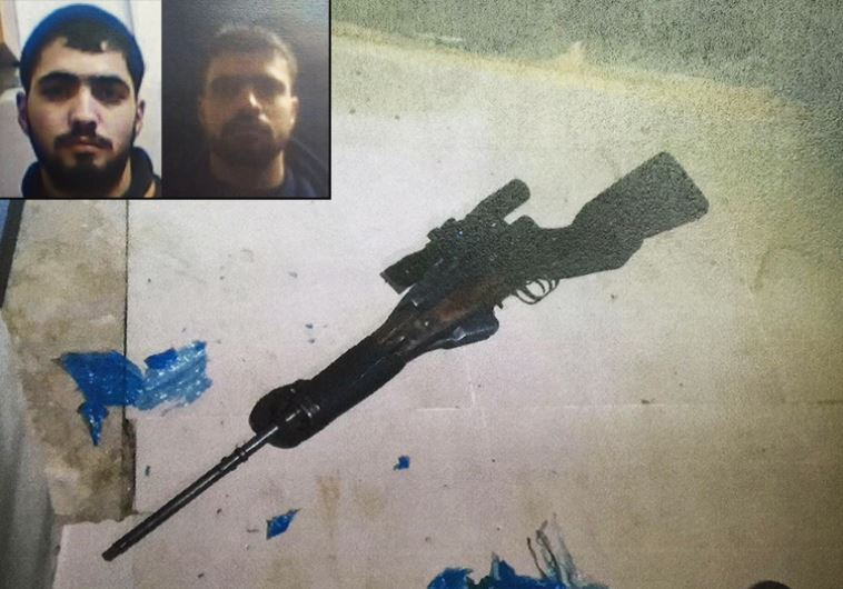 Hebron snipers