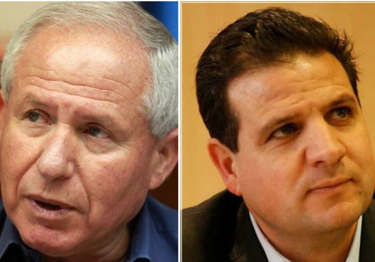 Odeh and Dichter