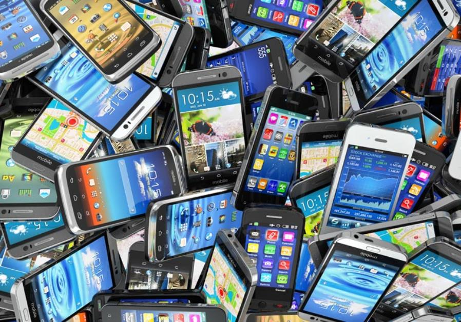 A record year for smartphone sales in Israel