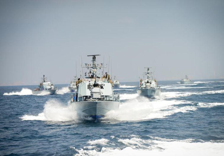 Navy Squadron 916