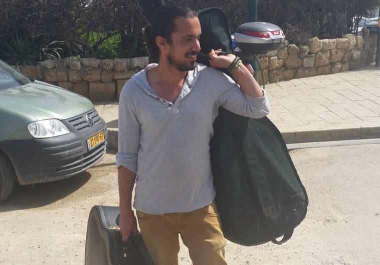 Israel's 'Guitar Hero'
