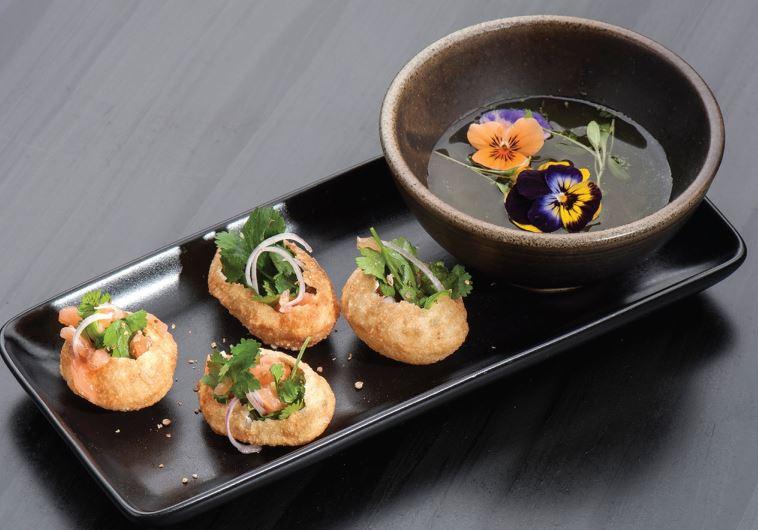 Taizu restaurant