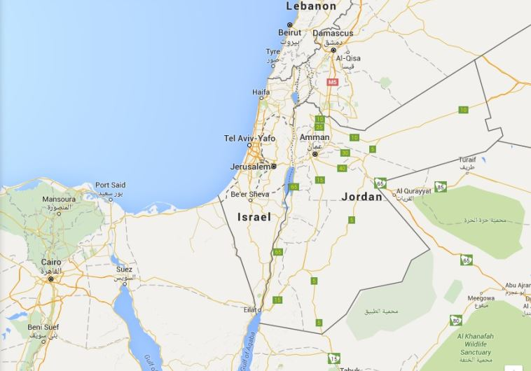 Czech schools: Jerusalem can't be labeled Israel's capital in school ...