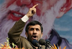 'Israel plotted Ahmadinejad killing'