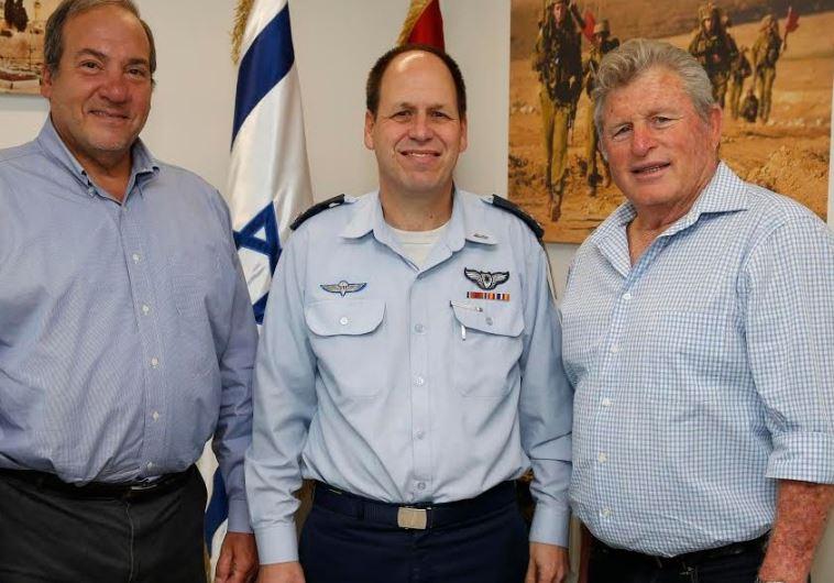 IDF Manpower Directorate