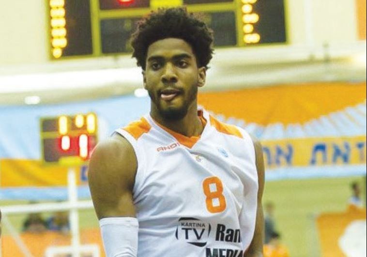 Maccabi Rishon Lezion guard Shawn Dawson led all players in voting for this year's BSL All-Star game