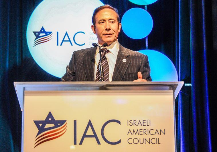 IAC L.A.'s 8th Annual Gala