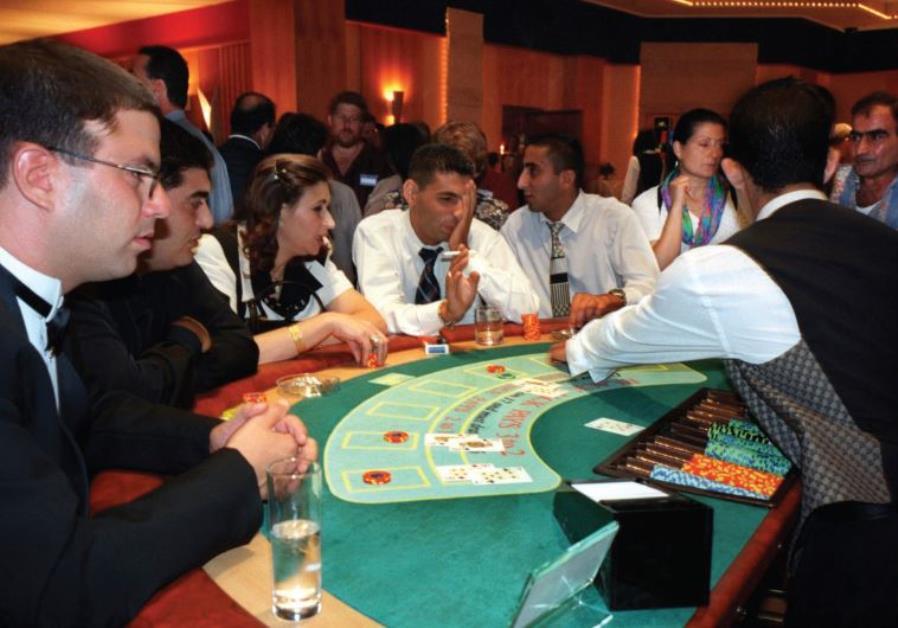 Jericho Casino