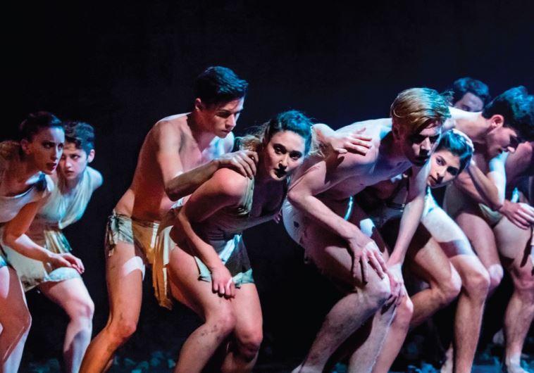 Kamea Dance Company's 'Neverland'