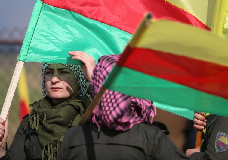 Kurds, Kurdistan, Kurdish
