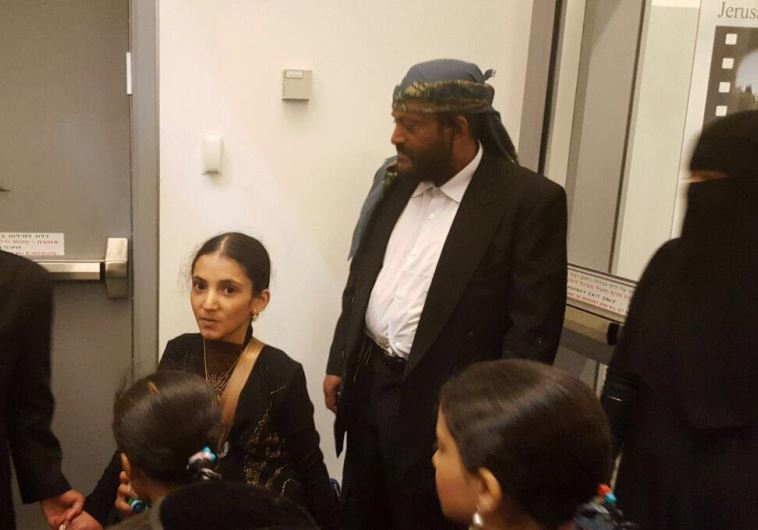 Yemenite Jews