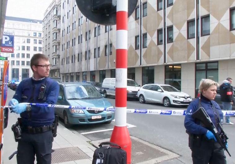 Brussel Terror