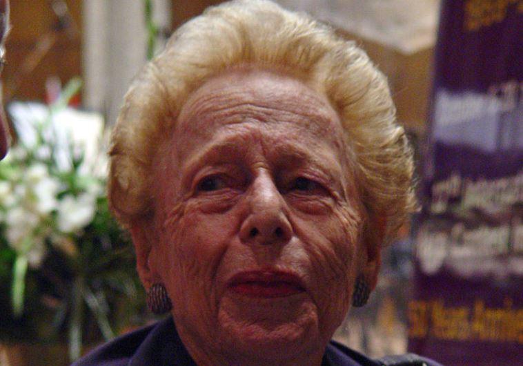 Esther Herlitz