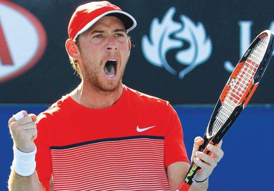 Dudi Sela claimed his 20th ATP Tour Challenger circuit title