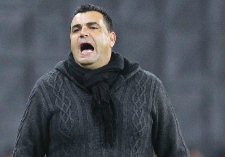Menahem Koretzki became the third coach to leave Maccabi Netanya this season