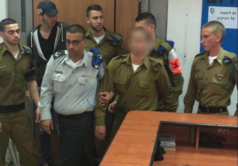 IDF Hebron