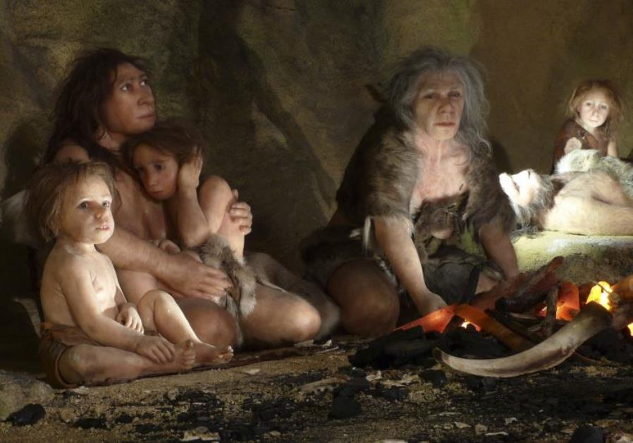 Anthropologists have just hit the genomic jackpot - World News
