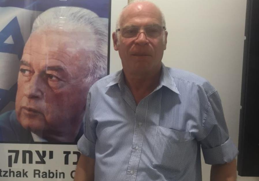 Yitzhak Rabin Center in Tel Aviv