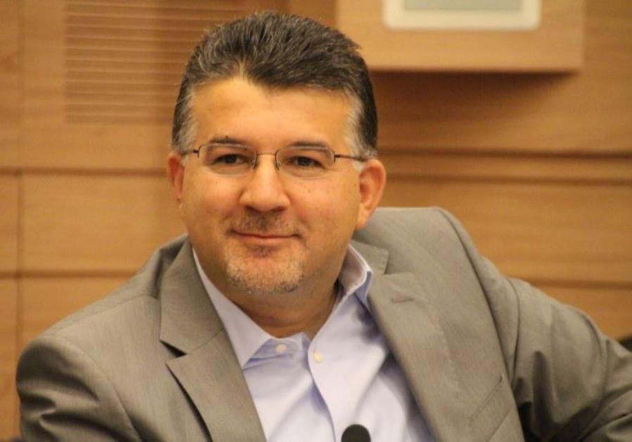 Yousef Jabareen