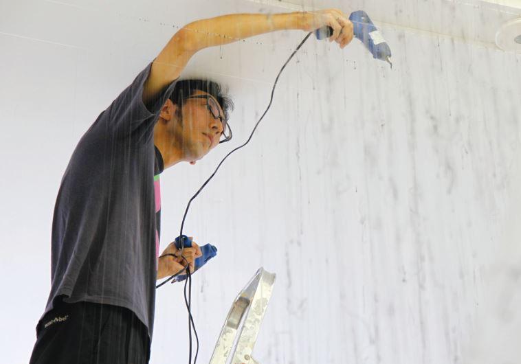 Yasuaki Onishi