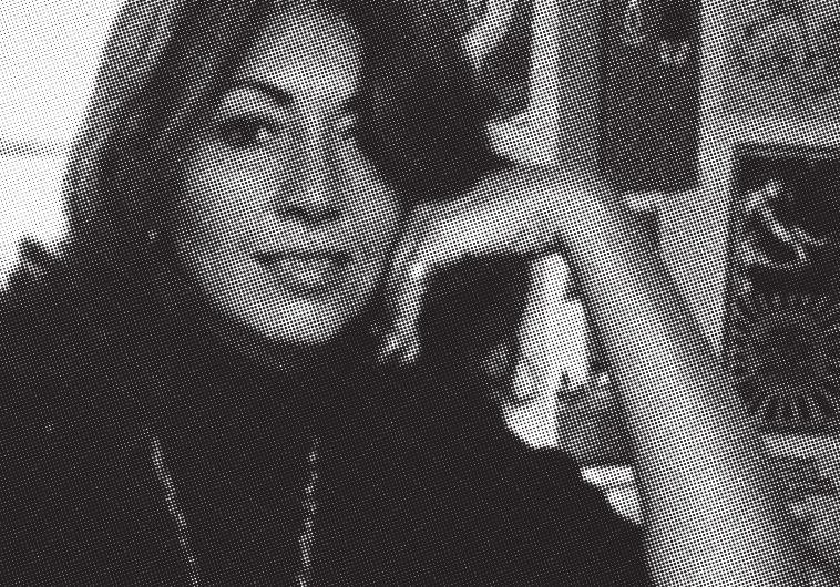 Sylvia Raphael